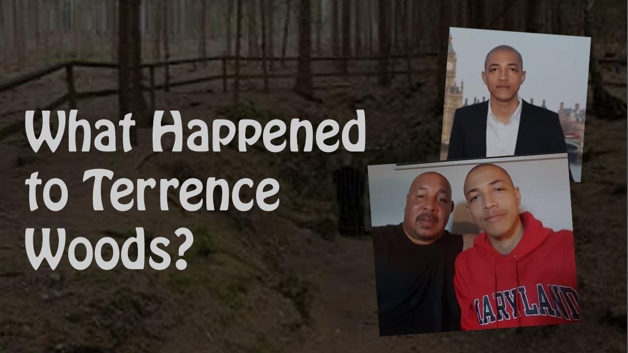 Kasus Aneh dan Membingungkan Terrence Shemel Woods Jr