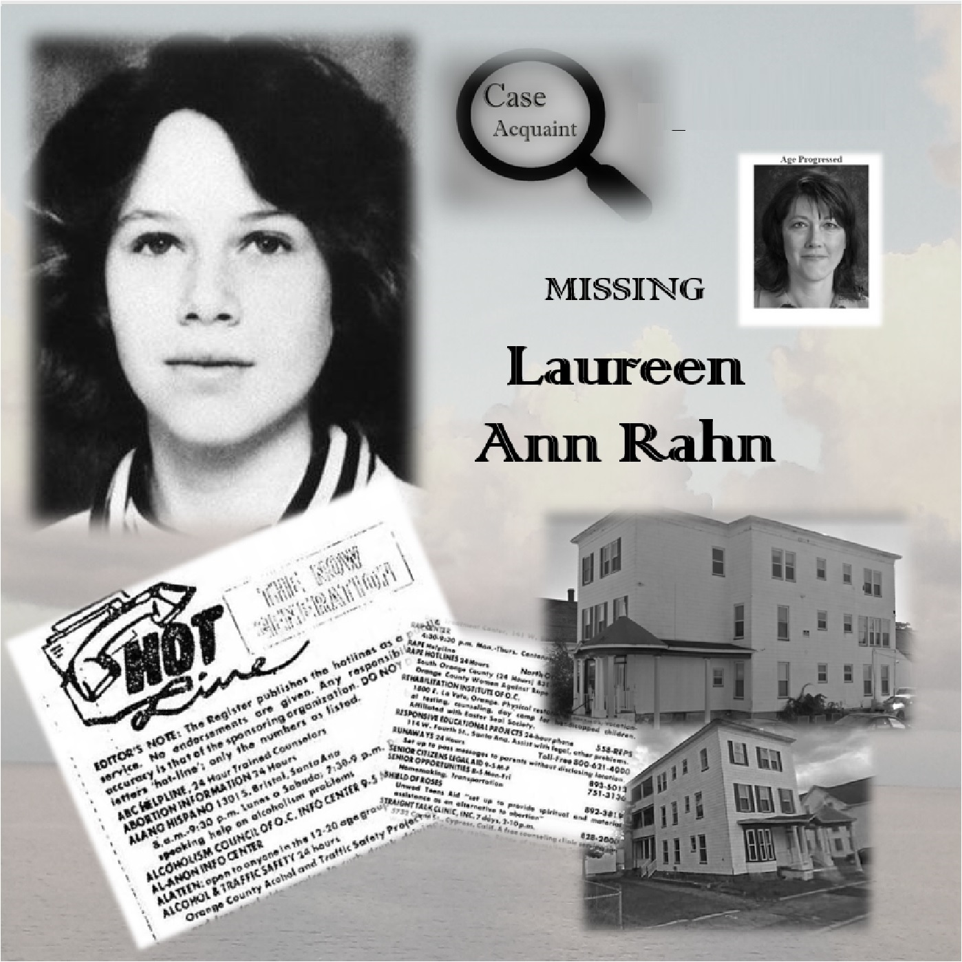 Laureen Ann Rahn