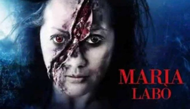 Legenda Urban Maria Labo