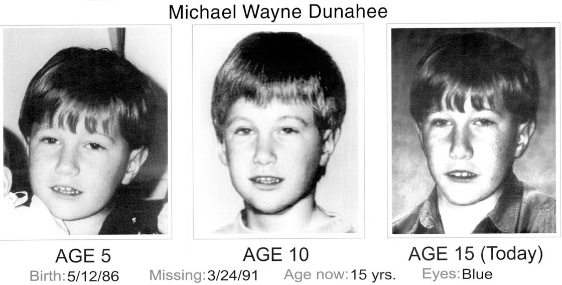 Michael Dunahee