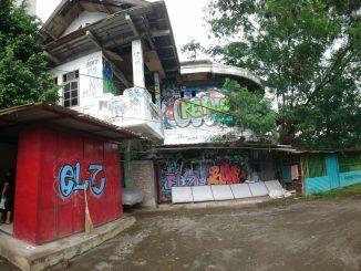 Misteri Hantu Mahasiswi Cantik di Kost Gejayan Sleman