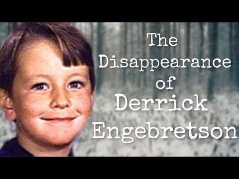 Misteri Hilangnya Derrick Engebretson