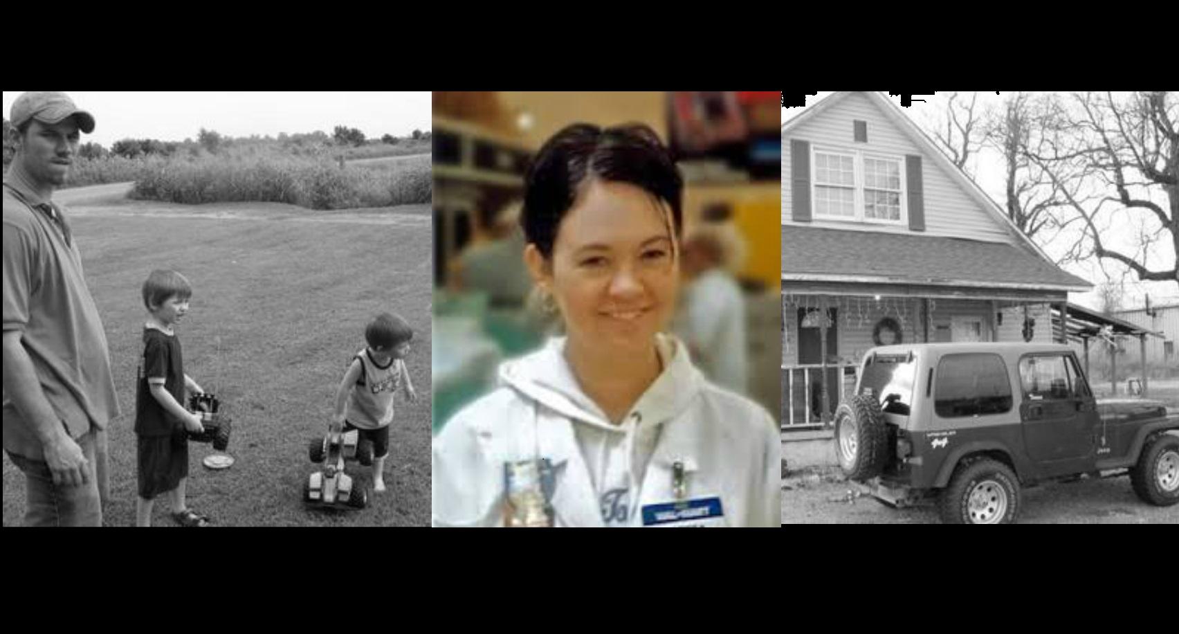 Misteri hilangnya Teresa Lynn Butler