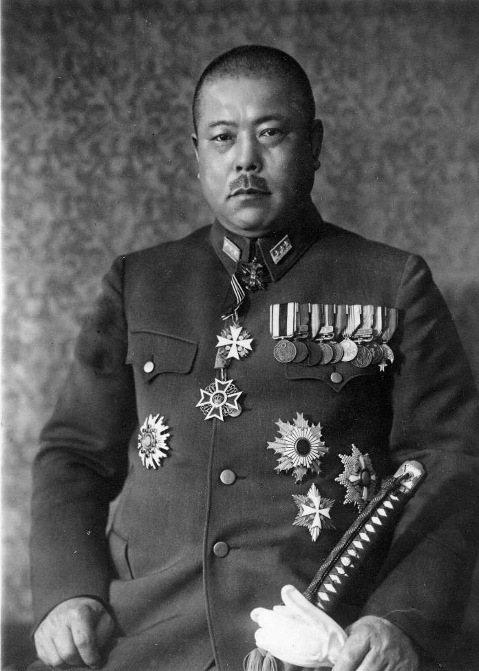 Tomoyuki Yamashita