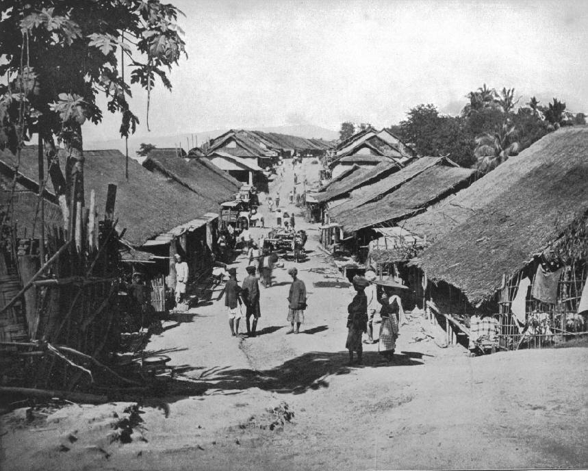 Desa Pagadungan
