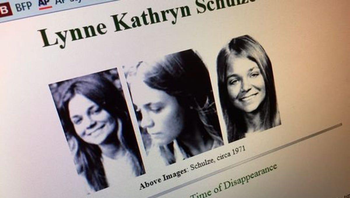 Misteri Aneh Hilangnya Lynne Schulze