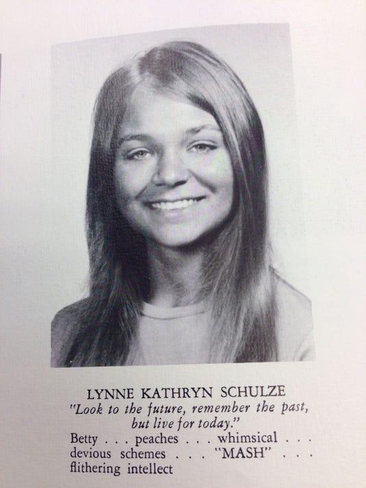 Lynne Kathryn Schulze