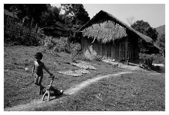 Misteri Desa Pagadungan Yang Hilang