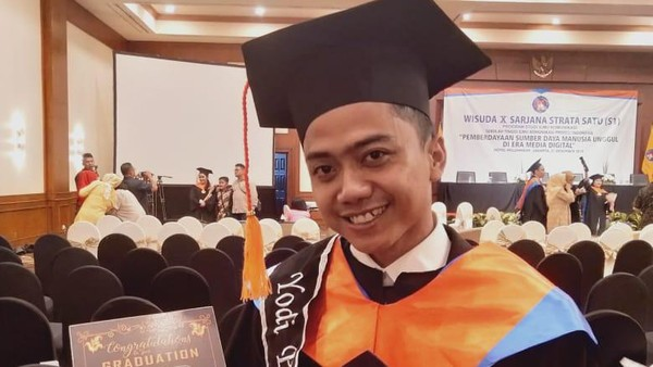 Misteri Kematian Yodi Prabowo Editor Metro TV