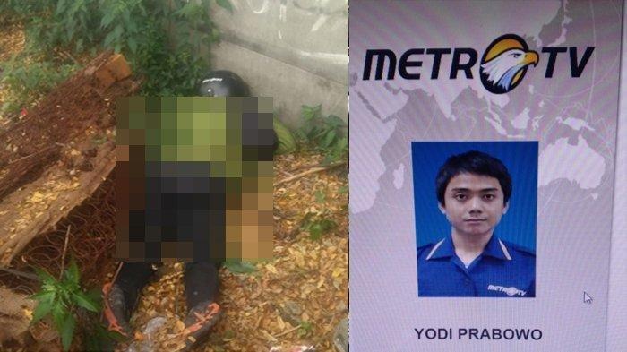 Misteri Kematian Yodi Prabowo