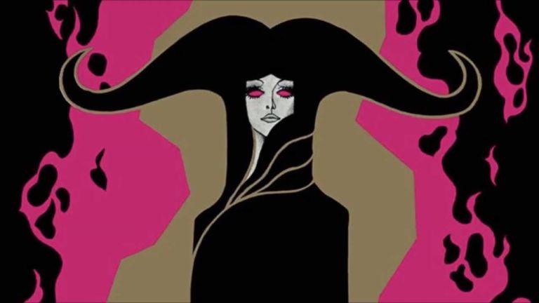 Film Animasi Horor Belladonna of Sadness