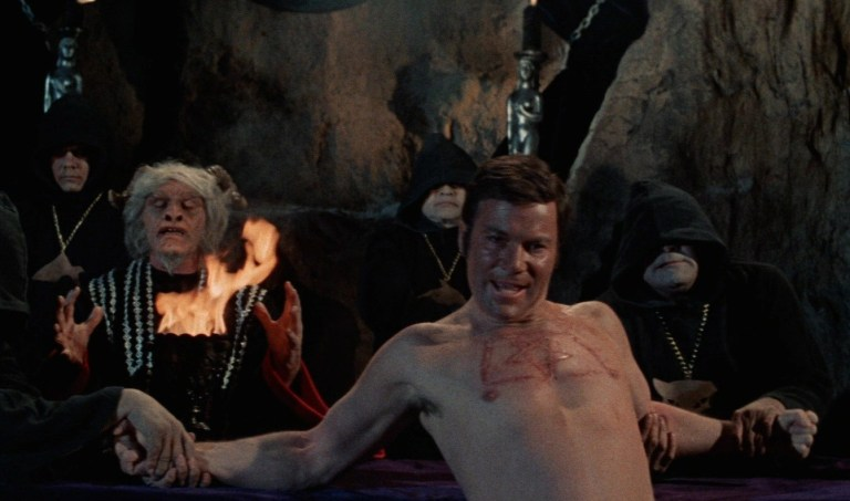 Film Satanic The Devil's Rain