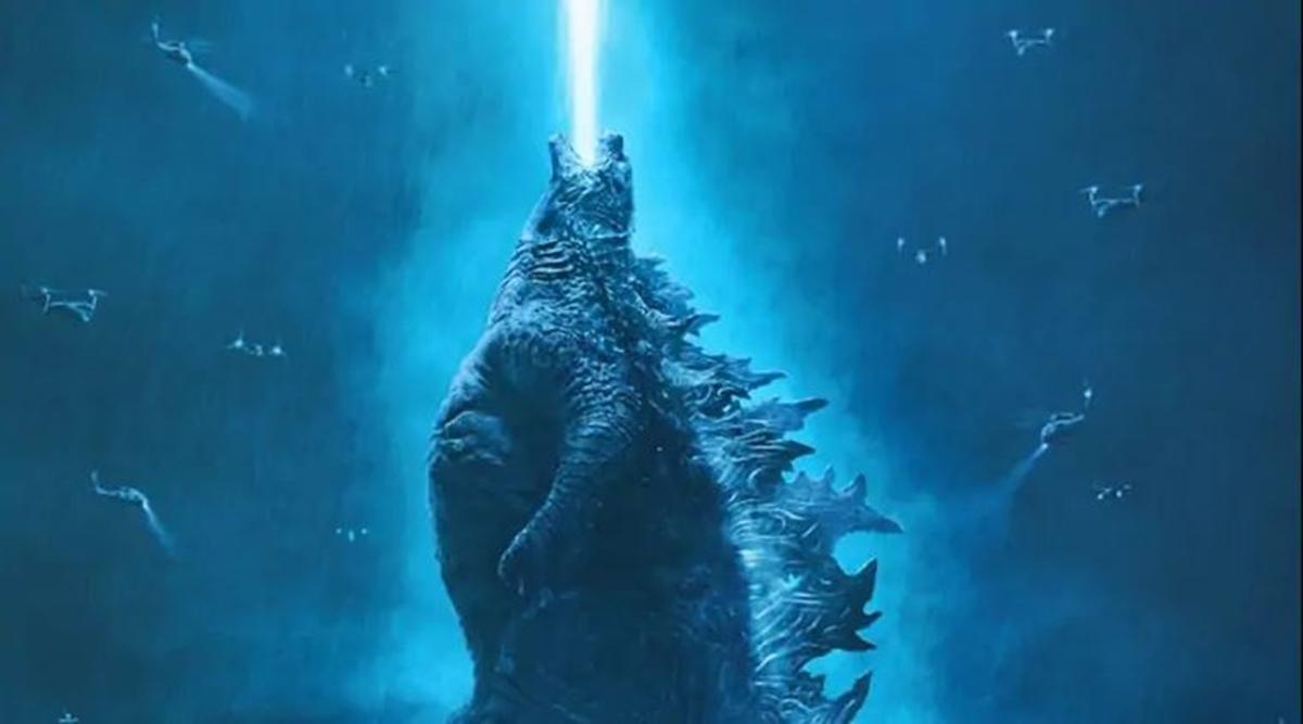 Film Monster Godzilla