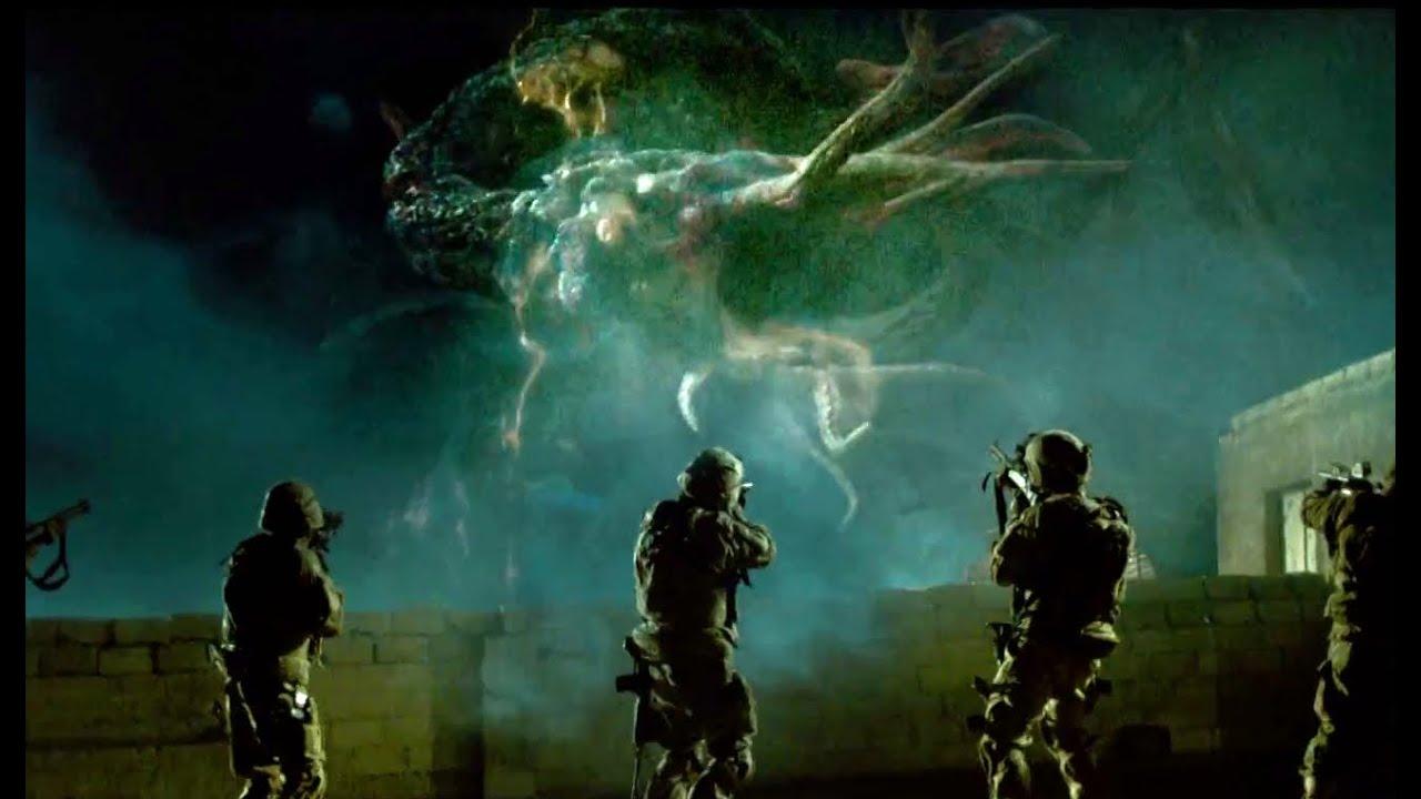 Film Monsters