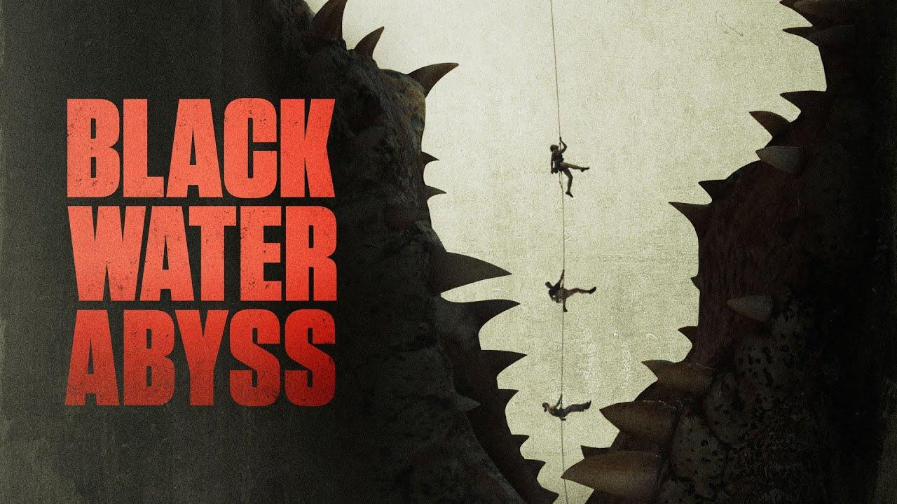 Review Film Black Water: Abyss, Sang Buaya Pembunuh