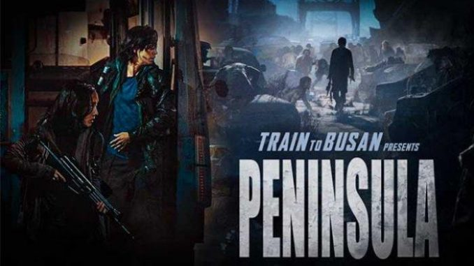 Review Film Peninsula, Train to Busan 2