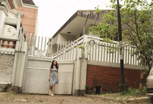 Rumah Kentang Jakarta
