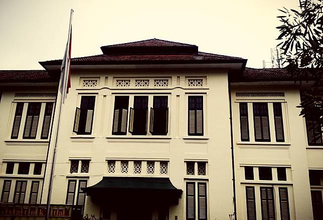 SMAN 3 dan 5 Bandung