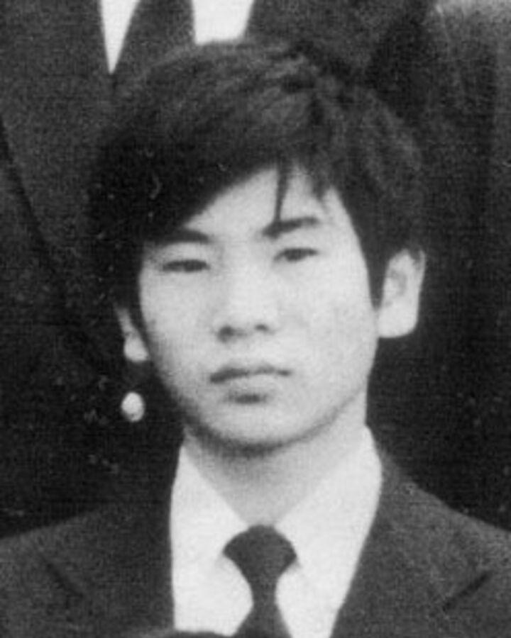 Sakakibara Seito, Sang Pembunuh Kobe Child Murders