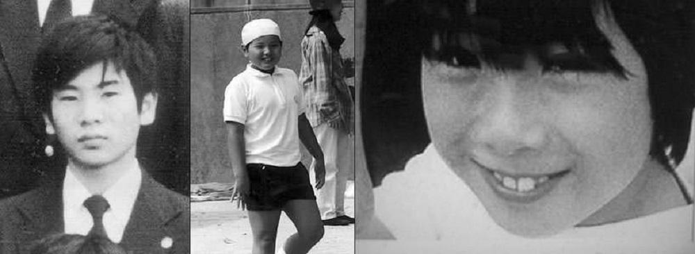 Kobe Child Murders, Kasus Pembunuhan Anak di Kobe, Jepang