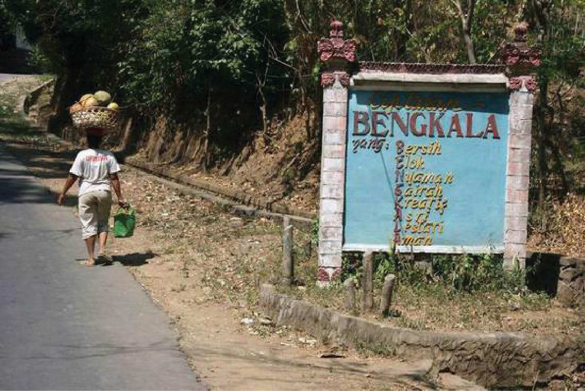 Desa Tuli Bengkala
