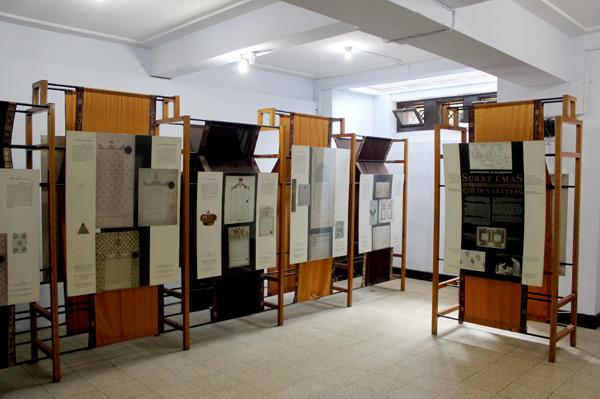 Kisah Mistis Museum Pos Indonesia