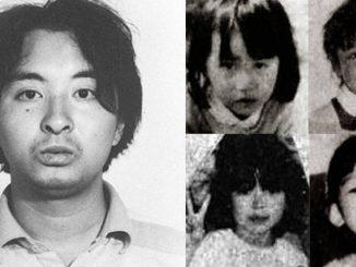 The Otaku Killer, Tsutomu Miyazaki
