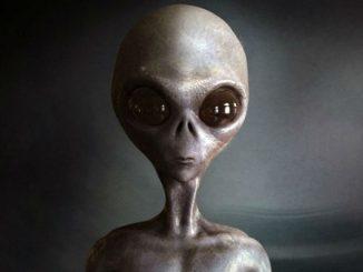 Tidak Ada yang namanya Area 51