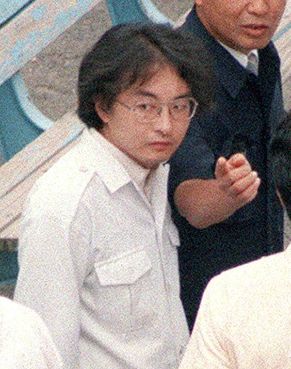 Tsutomu Miyazaki Di Persidangannya