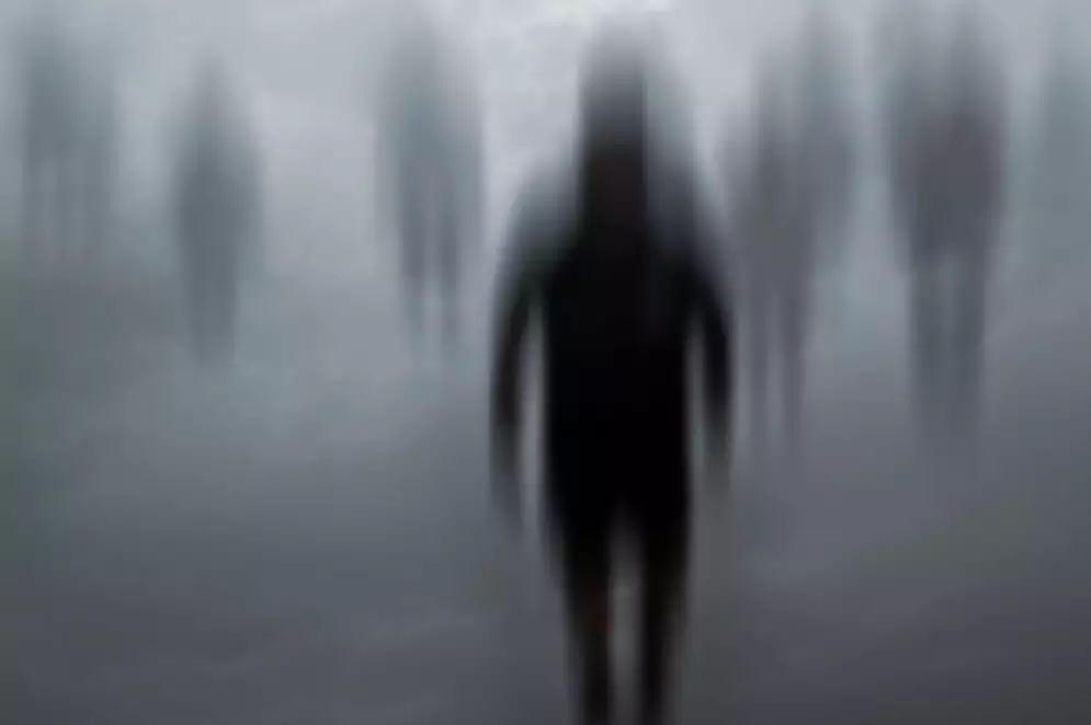 Fenomena Hantu