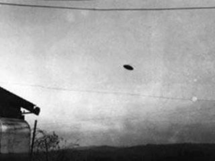 Fenomena UFO