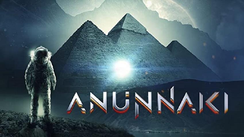 1 Anunnaki, Film Sejarah Yang Dilarang Seluruh Dunia