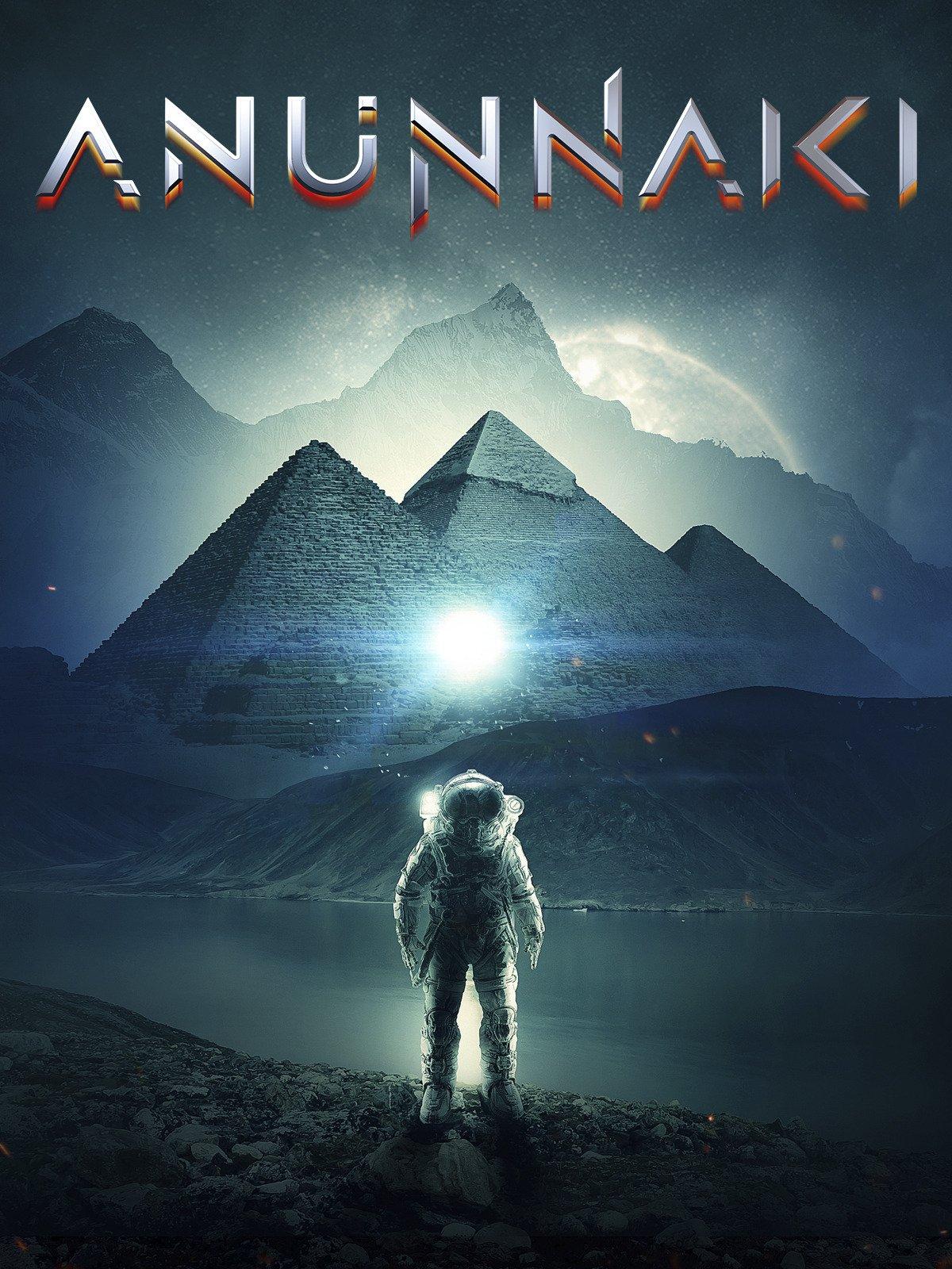 Film Tiruan 1 Anunnaki 2017