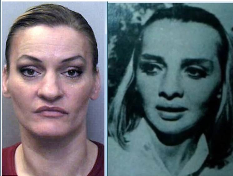 Kembar Identik Ursula dan Sabina Eriksson