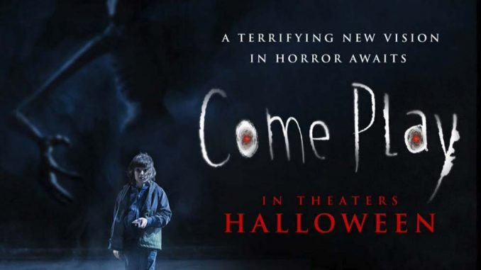 Review Film Come Play