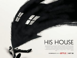 Review Film His House Netflix