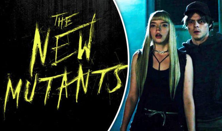 Review The New Mutants, Film Superhero Bergenre Horror Yang Asal-asalan