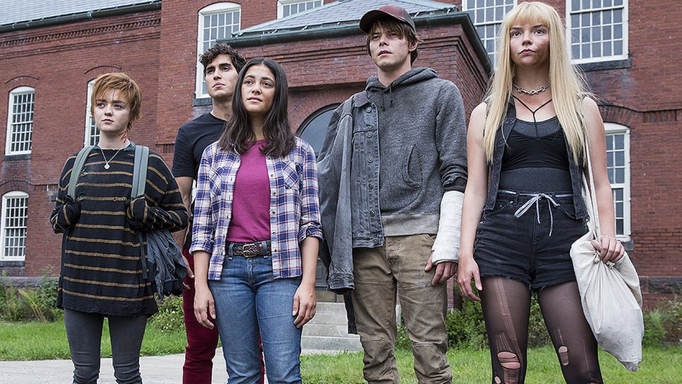 The New Mutants Film Superhero Genre Horor
