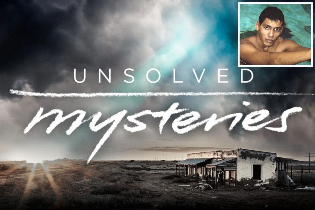 Kasus Aneh dan Misteri Kematian Rey Rivera