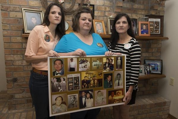 Keluarga AJ Breaux Yang Menghilang Secara Misterius