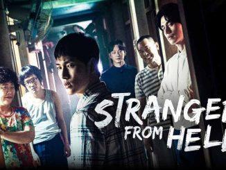 Penjelasan Ending Strangers From Hell, Webtoon K-Drama Thriller