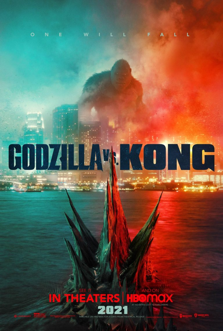 Trailer Godzilla Vs Kong 2021