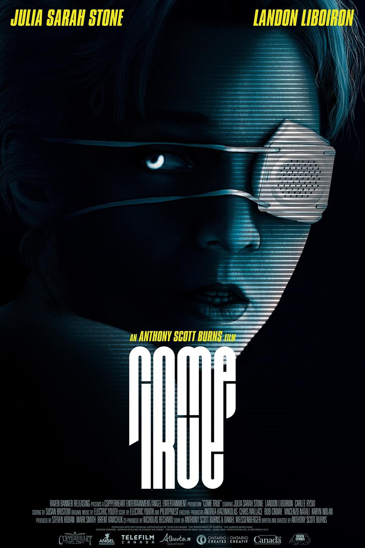 Film Horor Come True