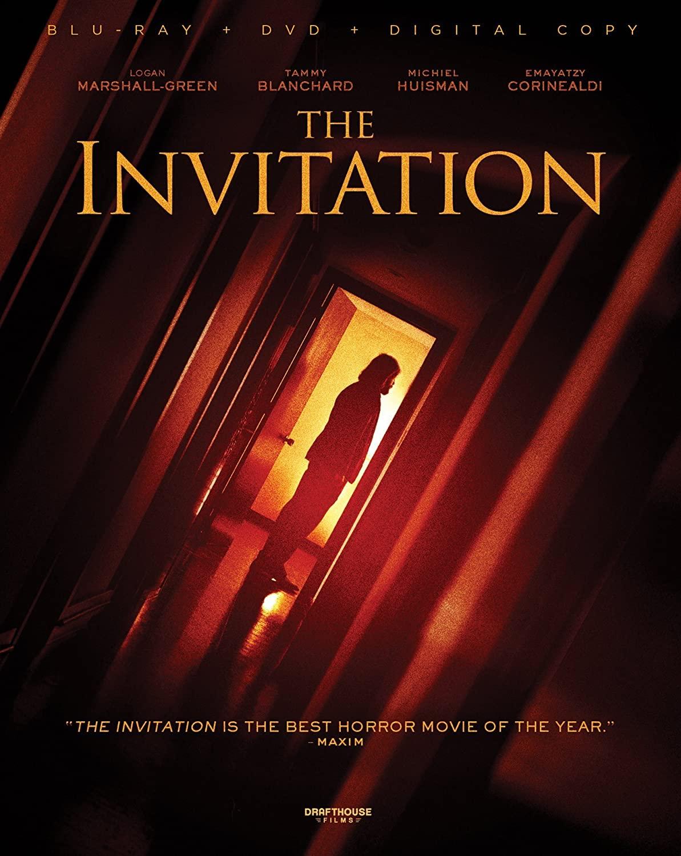 Film Horor The Invitation