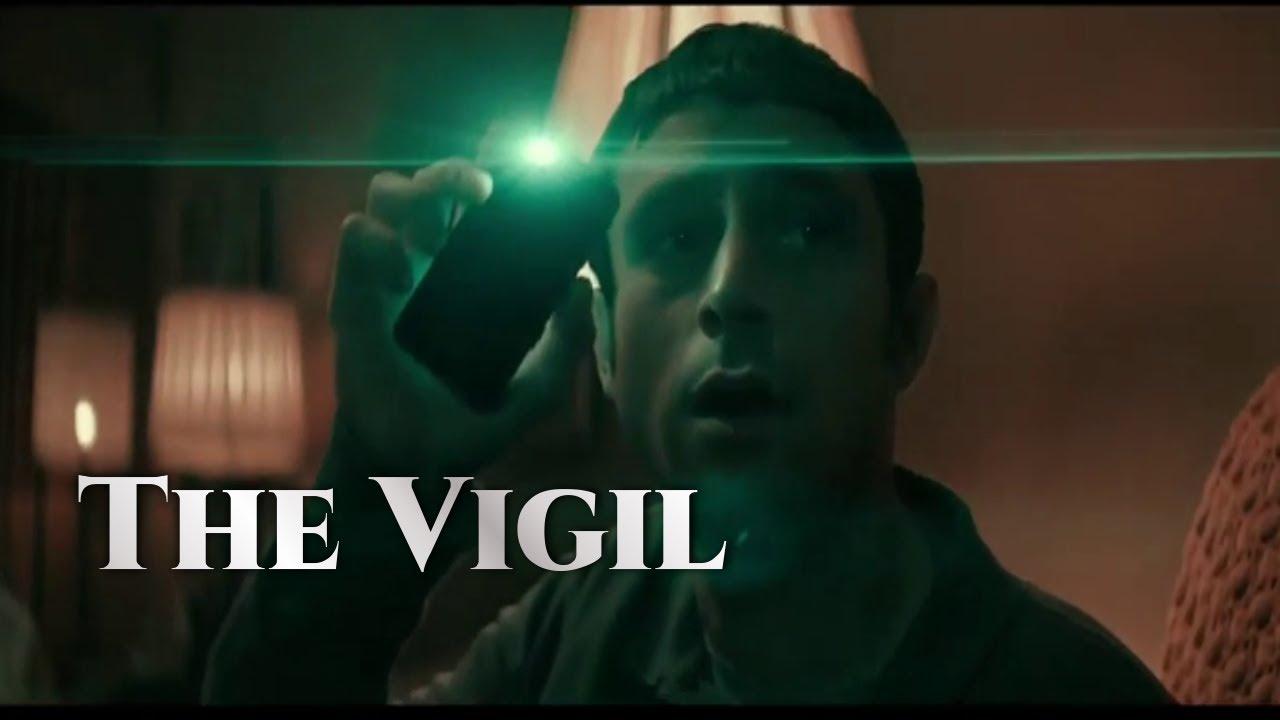 Film Horor The Vigil
