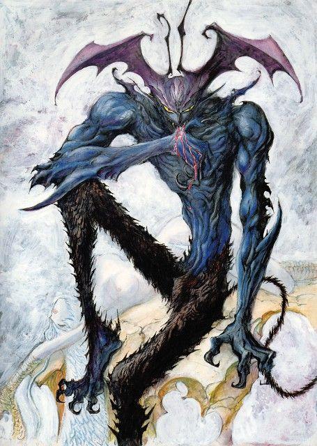 Iblis Amon