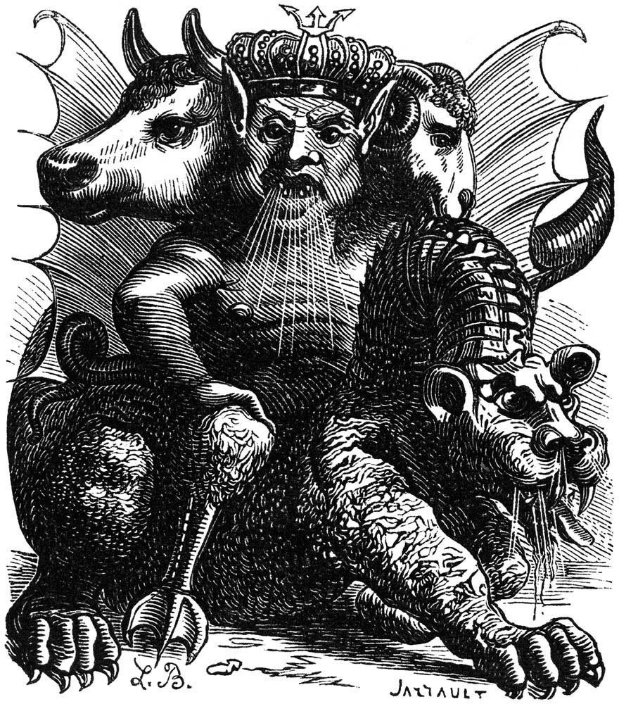 Iblis Asmodeus