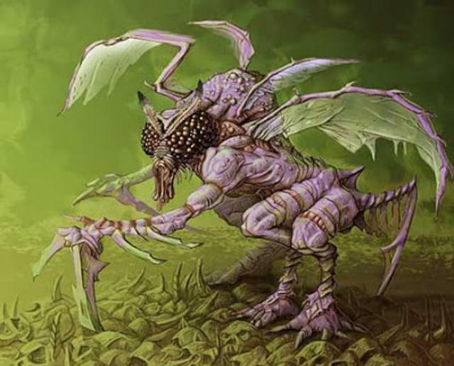 Iblis Beelzebub