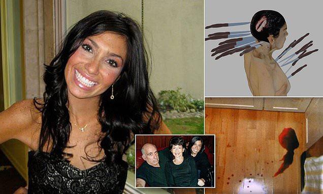 Kasus Kematian Ellen Greenberg Yang Aneh dan Penuh Misteri
