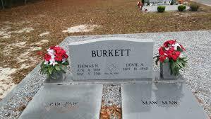 Kematian Misterius Tommy Burkett